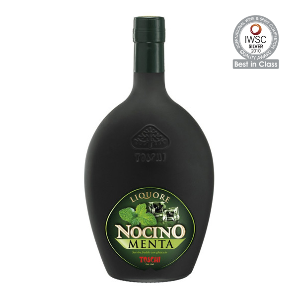 Nocino Nocino with Mint 700 ml Datasheet