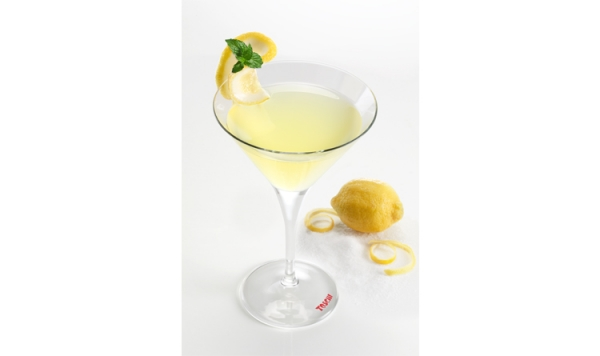 LEMONCELLO TONIC