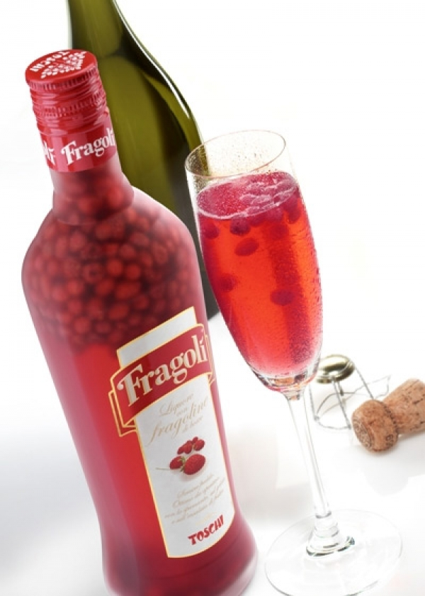 FRAGOLÍ PASSION