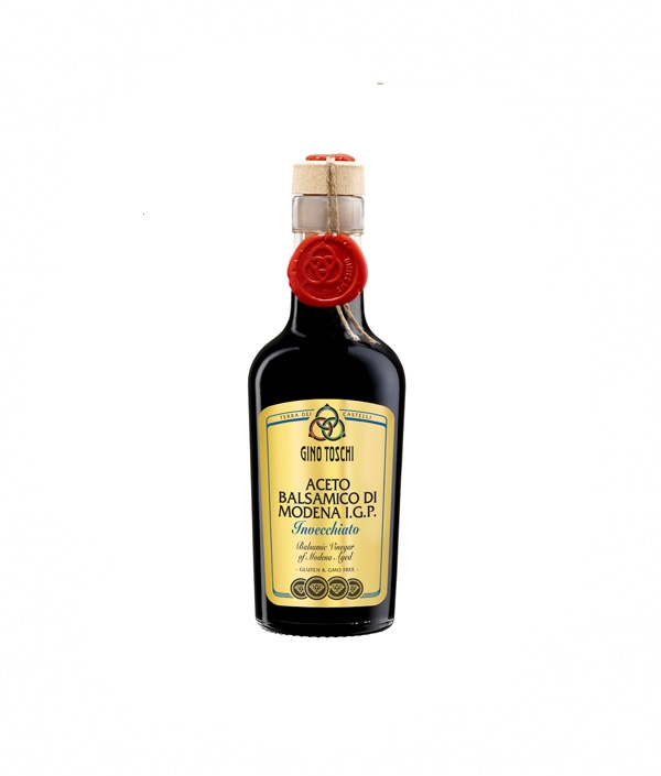 Balsamic Vinegar of Modena PGI 4 Diamonds - Aged 3 years