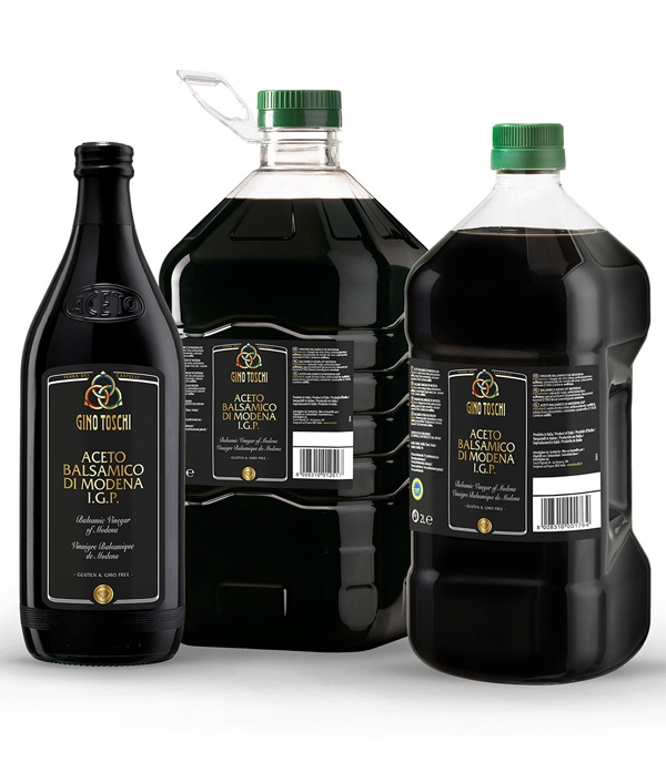 Balsamic Vinegar of Modena Gino Toschi 1 Diamond