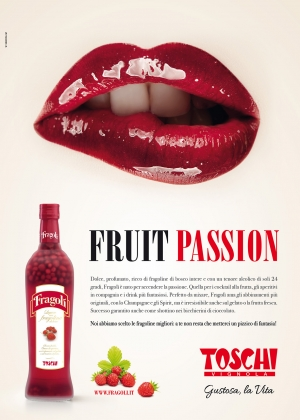 FRUIT PASSION